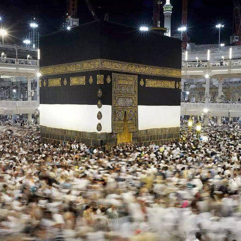 Makkah – Madinah