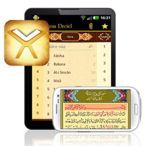 Kuran-ı Kerim (Android)
