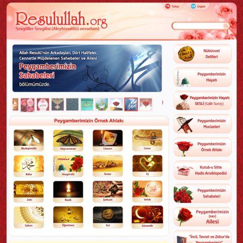 Resulullah.org