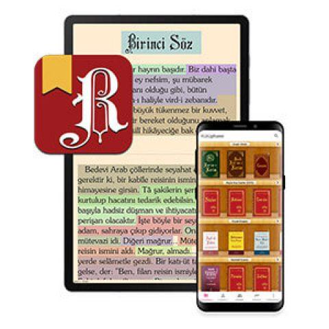 Risale-i Nur Kütüphanesi (Android)