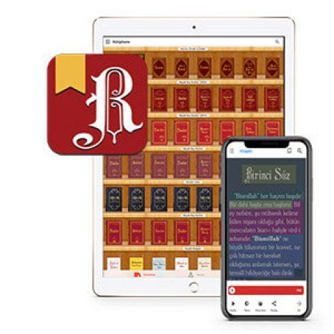 Risale-i Nur Kütüphanesi (iOs)