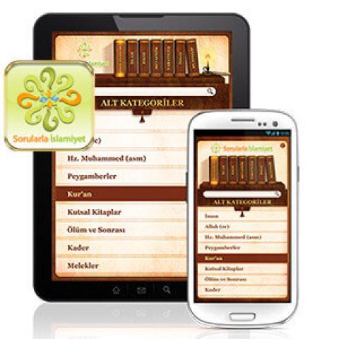 Sorularlaislamiyet (Android – Offline)