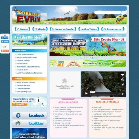 Sorularlaevrim.com